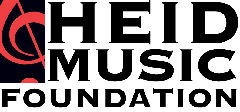 Heid Music Foundation