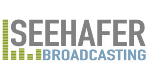 Seehafer Broadcasting Logo