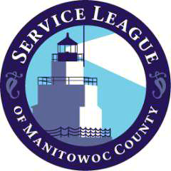 Service League of Manitowoc County logo